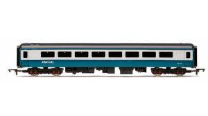 Hornby R4806 BR Mark 2D 2nd Open (TSO), Blue/Grey Livery